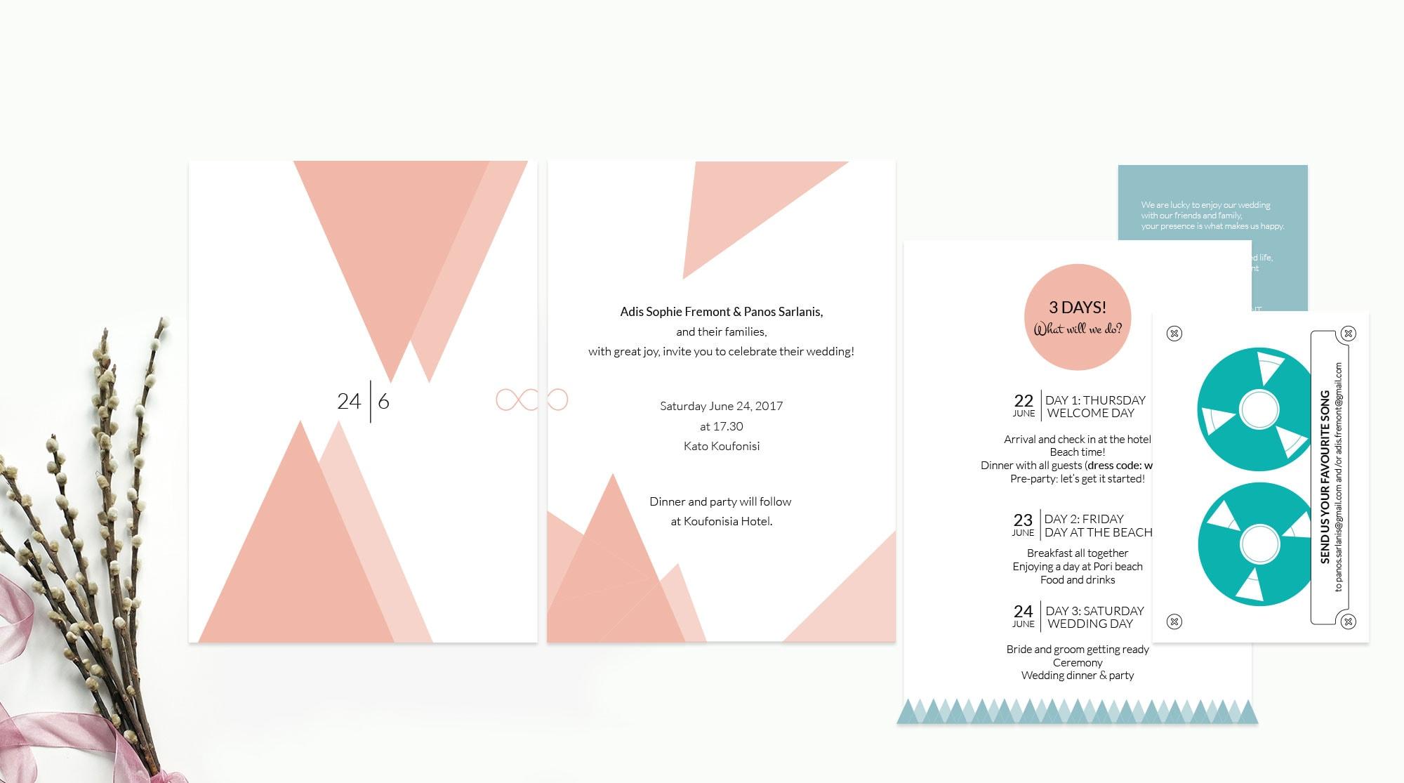 Freelance Graphic Designer in Amsterdam
