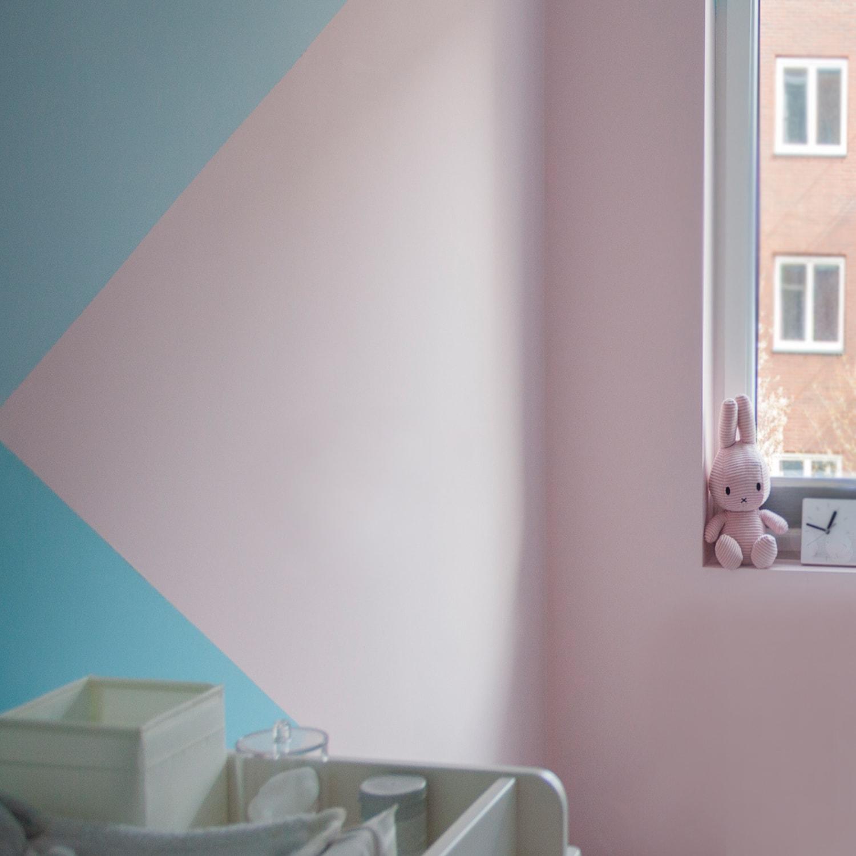 Baby Nursery Interior Design